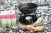 Skillet Wax Melt Warmer Package - Dakota Light