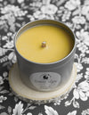 Amaretto Nog -20 oz Candle - Dakota Light