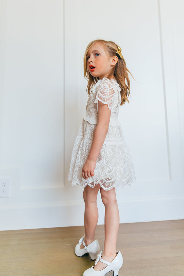 MINI JULIET DRESS