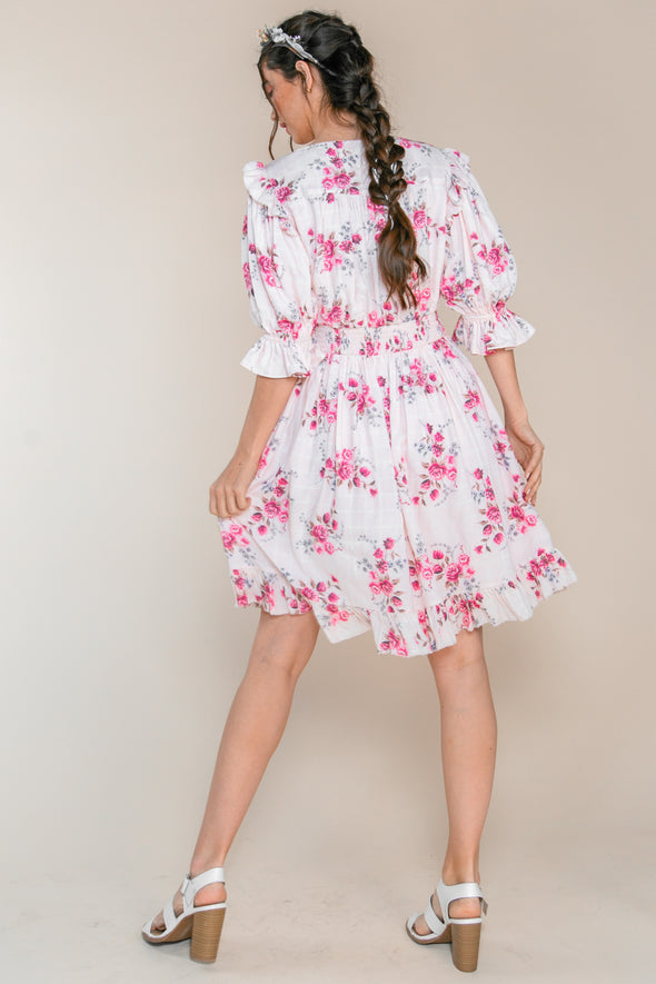 TRULY MADLY DEEPLY DRESS