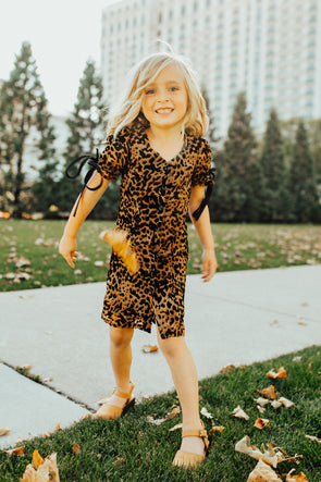 Mini Savannah Dress