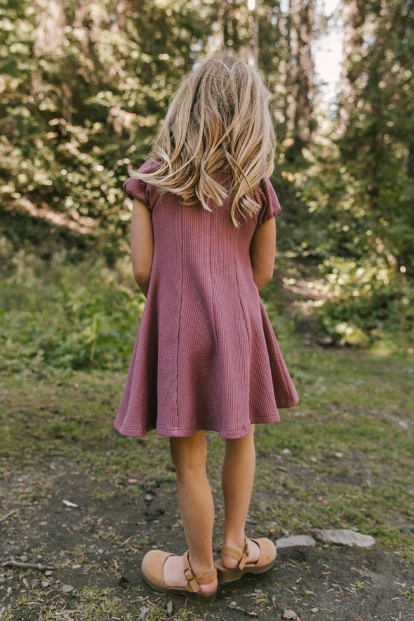 Mini Stella Dress