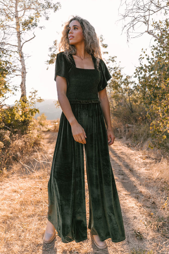 ALPINE JUMPSUIT