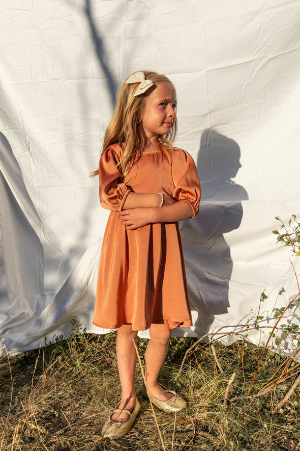 Mini Genevieve Dress