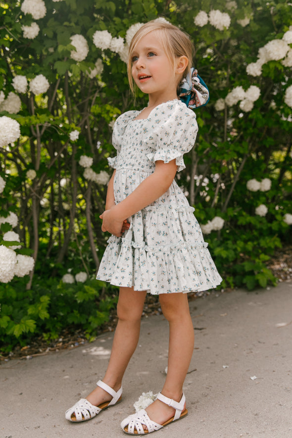MINI MADELINE DRESS