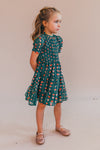 Mini Ellie Heart Dress