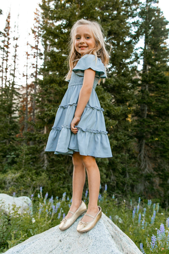 MINI Luna Dress