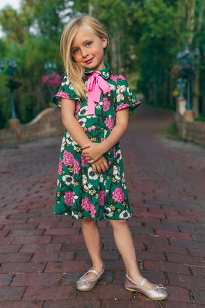 MINI MARGARET DRESS