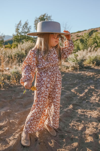 MINI WILLOW JUMPSUIT