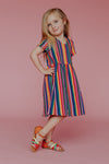 MINI Over The Rainbow Dress