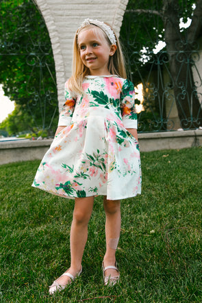 Mini Penelope Dress
