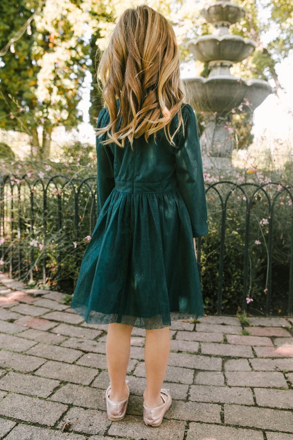 MINI KATE DRESS