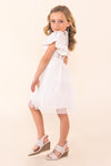 Mini Lillian Dress