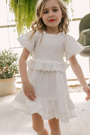 MINI MARGO DRESS
