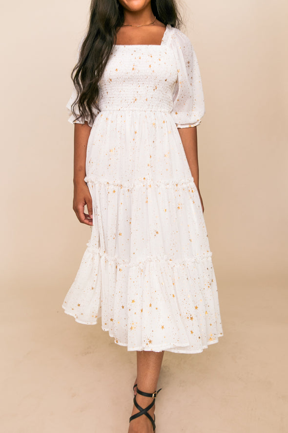 Midsummer Nights Dress