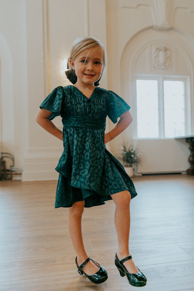 Mini Evelyn Dress