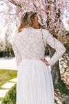 ISABELLA LACE DRESS