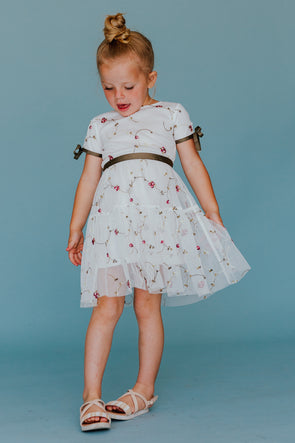 MINI Fayre Dress