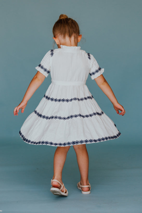 MINI Santorini Dress