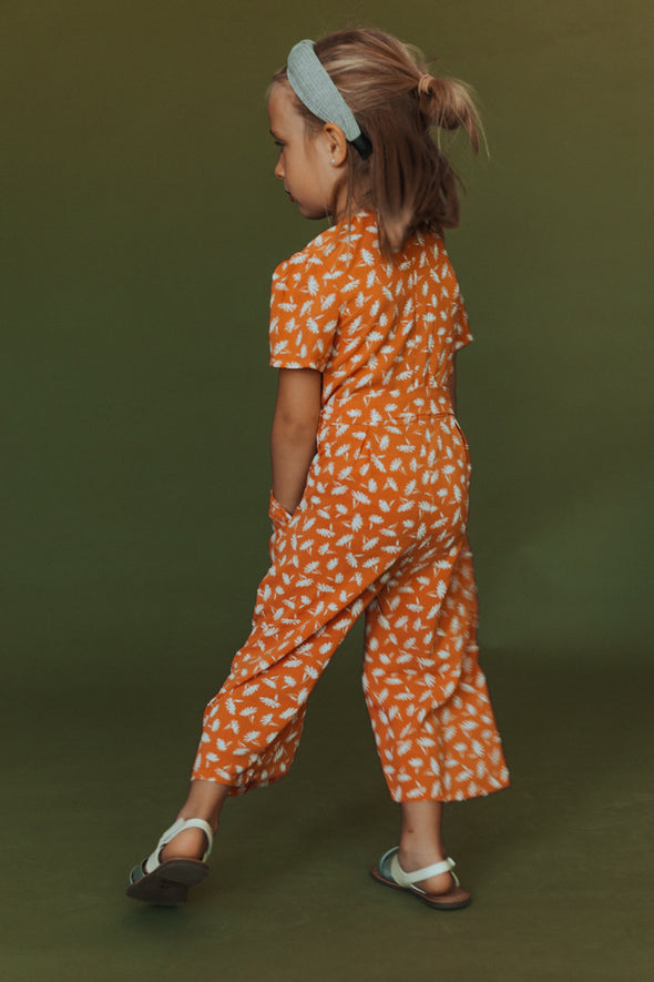 MINI Kennedy Jumpsuit