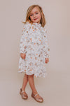Mini Jane Spring Floral Dress