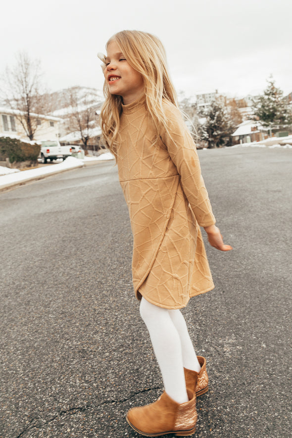 MINI Penny Sweater Dress