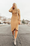 Penny Sweater Dress