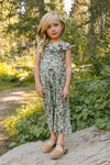 MINI JUNIPER JUMPSUIT