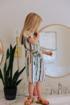 MINI Retro Stripe Dress