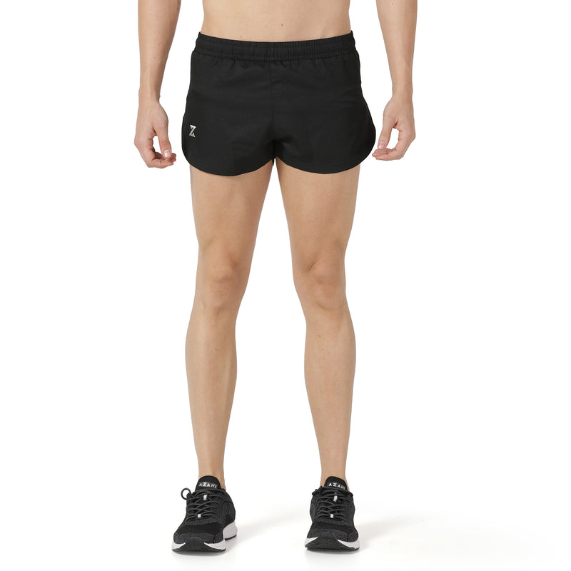 Black Ultra Shorts