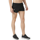 Black Ultra Shorts For Running