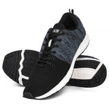 Azani Intersect Running and Training Shoes - Black/Grey