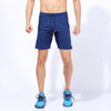 Azani Primary Knit Training Shorts - Blue