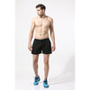 Azani Tactile Training Shorts - Black/Neon Green