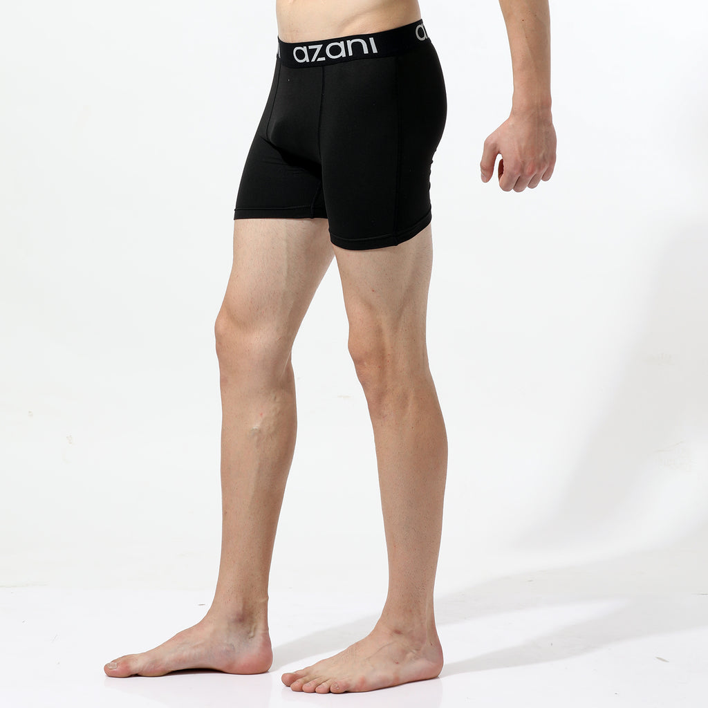 Azani Solace Underwear - Black