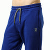 Azani Cyber Knit Jogger - Royal Blue
