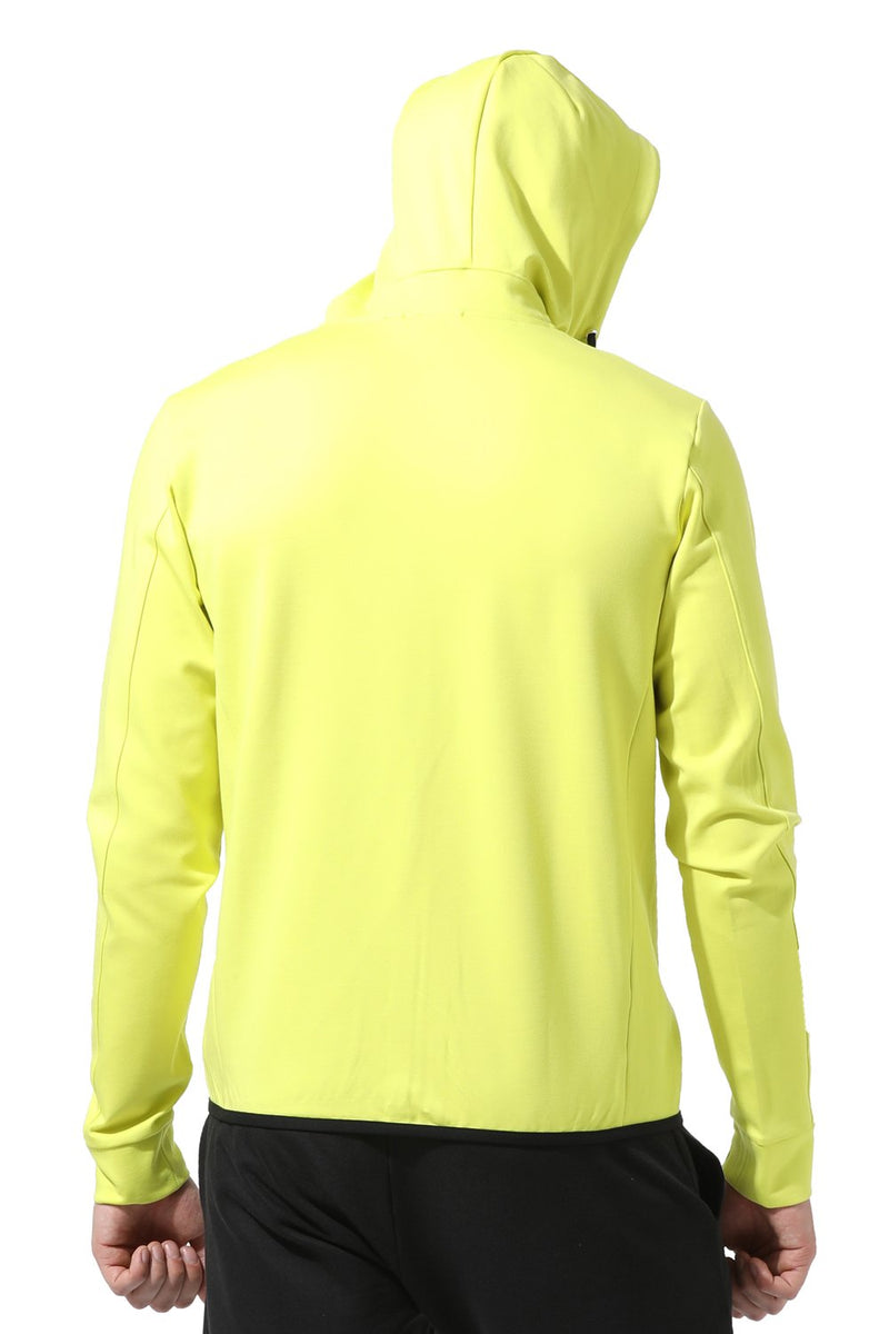 Lime Yellow/Black