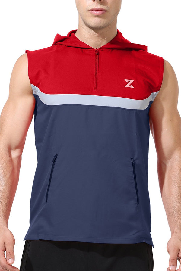 Navy/Grey/Red