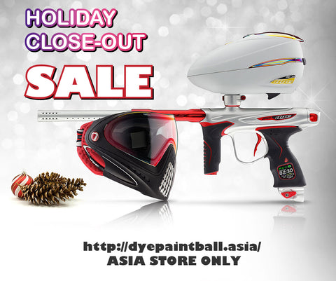 Holiday Close-out Sale