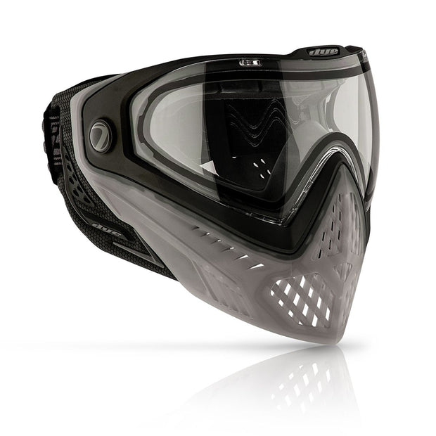 DYE i5 Goggle SMOKE'D  -  Shipping Now ! Limited Edition!  New Color 2021!