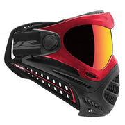 DYE Axis Pro Goggle - Red Bronze Fire - Shipping Now!