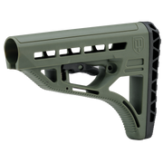 DAM Stock - Light Weight - Olive Drab