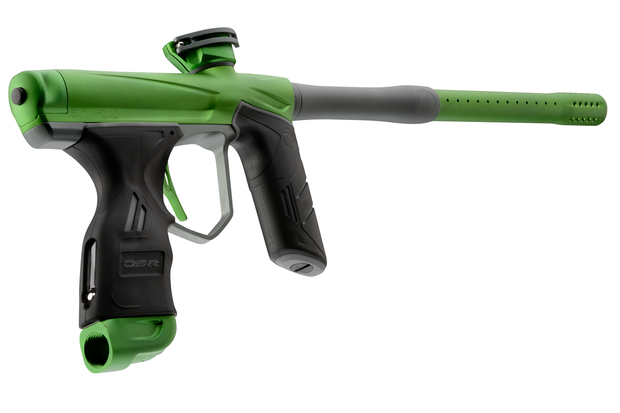DSR Green Machine Lime/Gray - Free Shipping