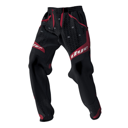 Dye LT Pants Red - New! Shipping Now!