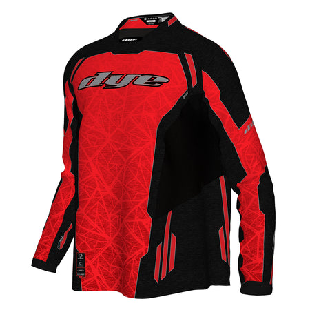 DYE UL-C Fire Jersey -  New! Pre Order! Delivery in 40-45 days
