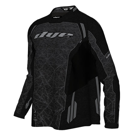 DYE UL-C Onyx Jersey -  New! Pre Order! Delivery in 40-45 days