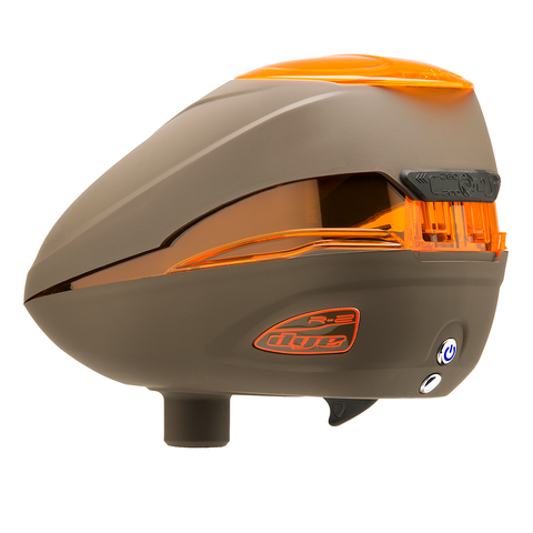 Rotor R2 - Bucs!  New Color & Shipping Now!
