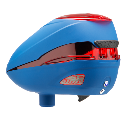 Rotor R2 - Patriot!  New Color & Shipping Now!