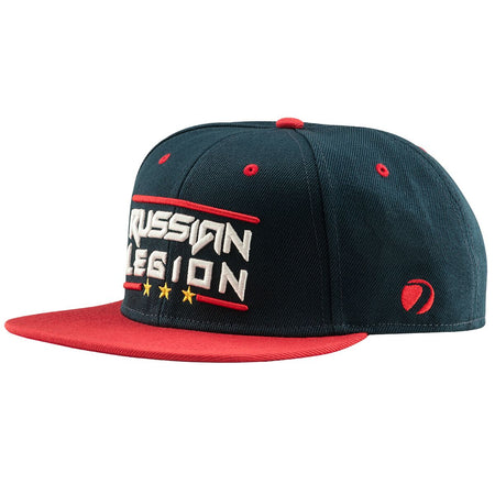 Hat Snap RL Domination - NEW! In stock and shipping