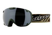 DYE Snow T1 Goggle | Camo Polarized